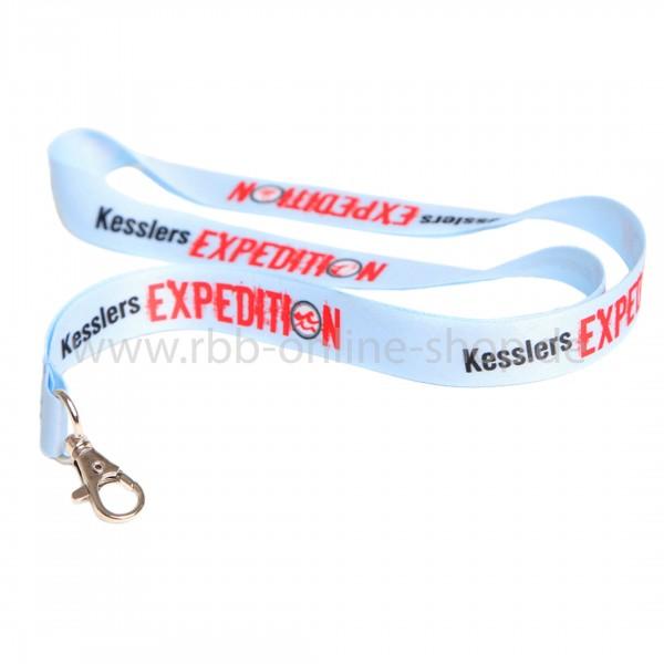 Kesslers Expedition Schlüsselband