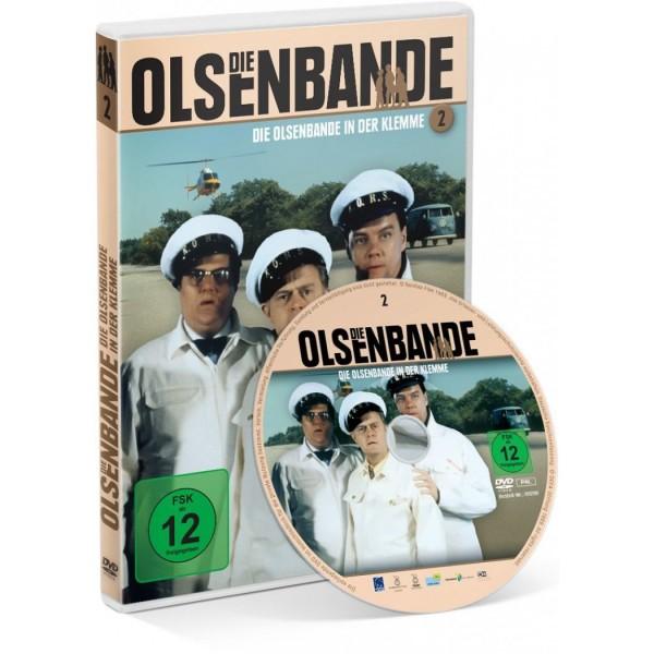 Die Olsenbande 2 (DVD)