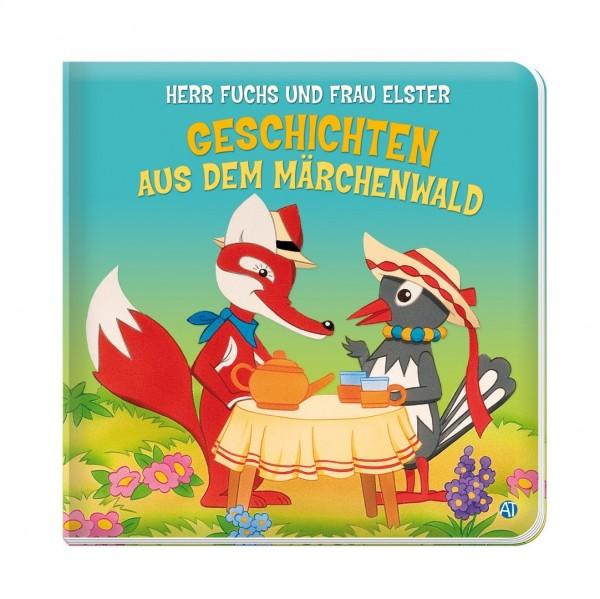 Geschichten aus dem Märchenwald Buch