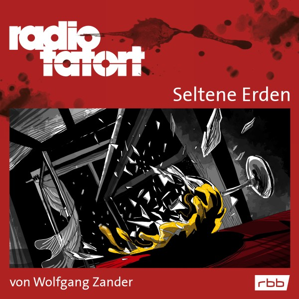 ARD Radio Tatort Hörbuch - Seltene Erden (rbb 2015) - Download