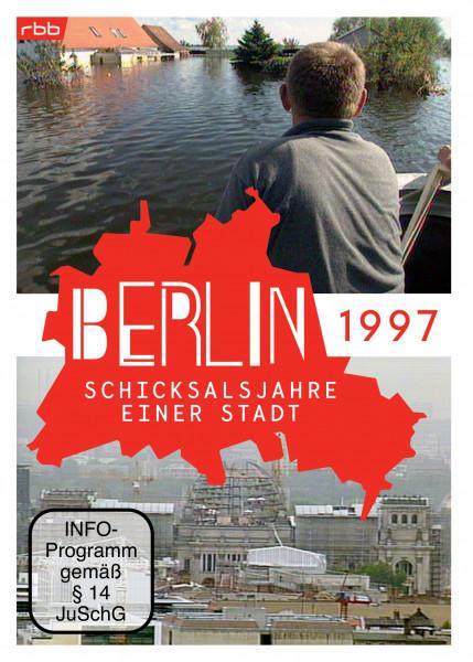 Berlin - Schicksalsjahre einer Stadt - 1997 (DVD)
