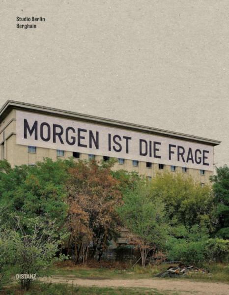 Studio Berlin Berghain (Buch)