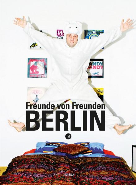 Freunde von Freunden - Berlin (Buch)