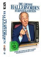 Die große Hallervorden Fernseh-Edition (13er DVD-Box)