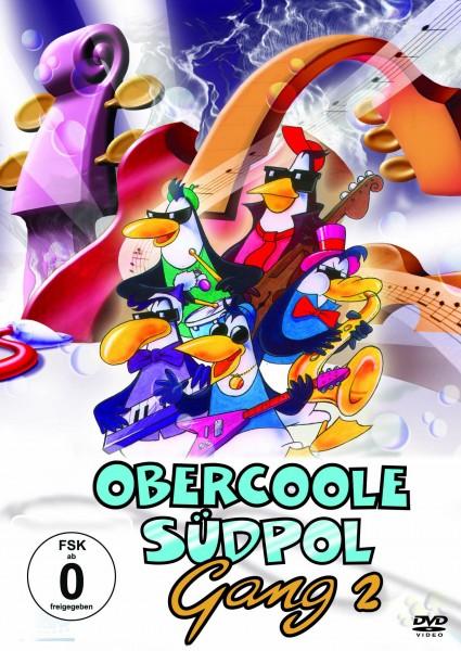 Die obercoole Südpolgang DVD Vol. 2