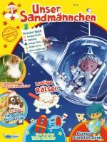 Unser Sandmännchen und seine Freunde - Magazin 06/18