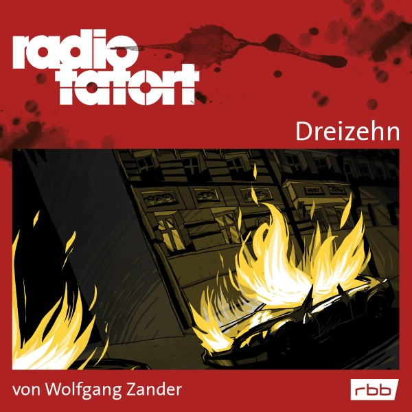 Radio Tatort rbb - Dreizehn - Download