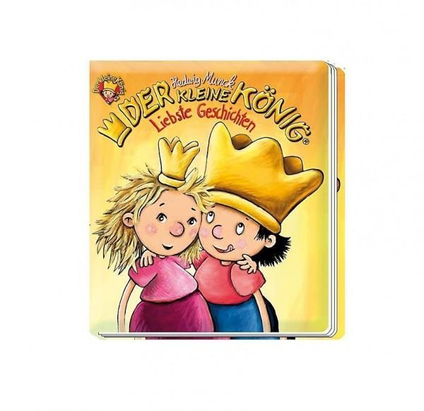 Der kleine König - Liebste Geschichten (Buch)