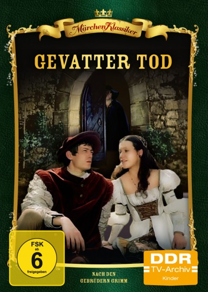 Gevatter Tod - Märchen (DVD)