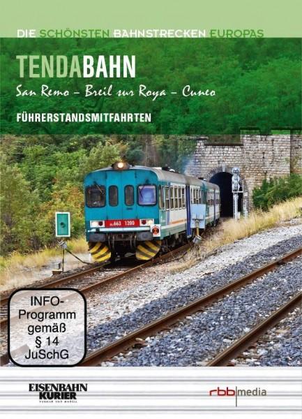 Die Tendabahn Cover