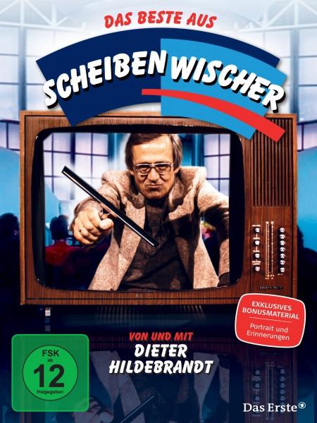 Das Beste aus Scheibenwischer mit Dieter Hildebrandt Vol. 1 (3er DVD-Box)
