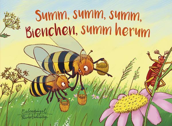 Summ, summ, summ, Bienchen summ herum (Buch)
