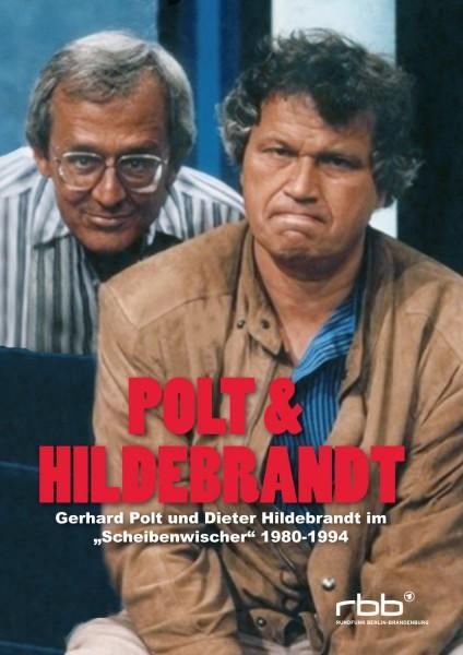 Polt & Hildebrandt (2er DVD-Box)