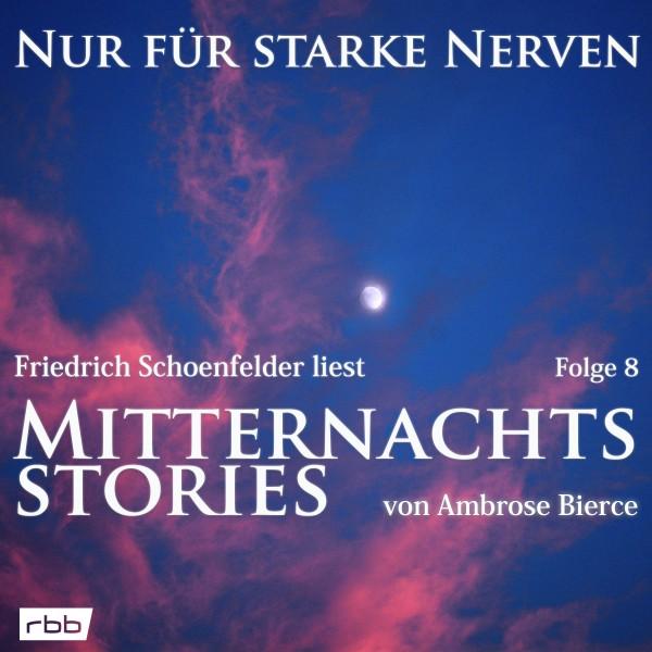 SFB Mitternachtsstory - Friedrich Schoenfelder - Folge 8