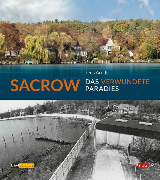 SACROW - Das verwundete Paradies (Buch)