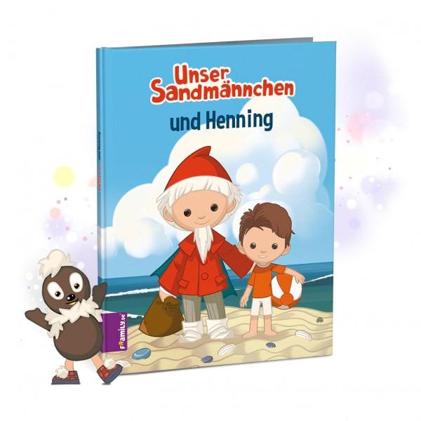 personalisiertes-kinderbuch-unser-sandmaennchen-cover