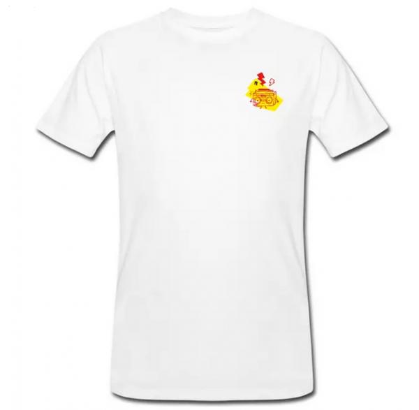 Fritz T-Shirt Boombox