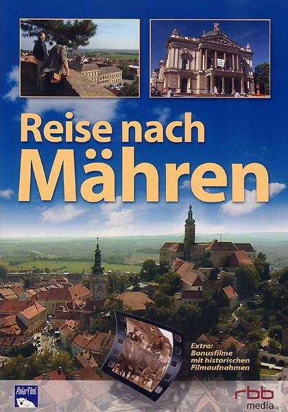 Reise nach Mähren (DVD)