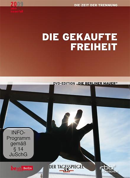 Die gekaufte Freiheit (DVD)