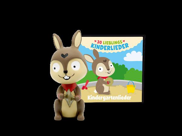 30 Lieblings-Kinderlieder Tonie - Kindergartenlieder