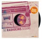 radioeins Vinyl Sessions Vol. 2