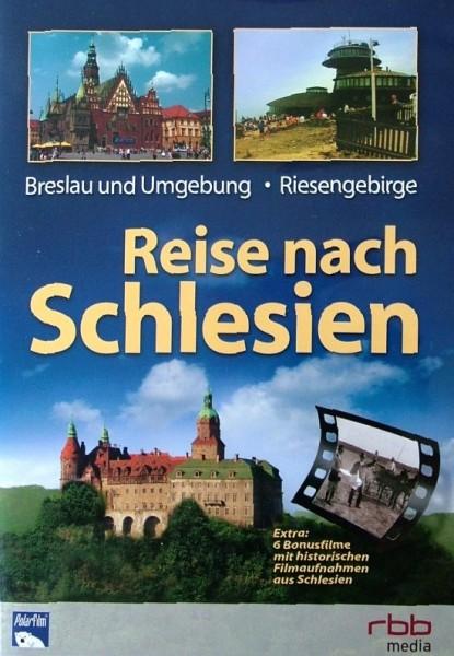 Reise nach Schlesien (DVD)