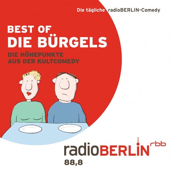 Best of Die Bürgels CD