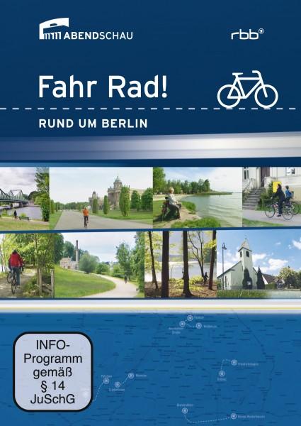 Abendschau - Fahr Rad! – Rund um Berlin (DVD)