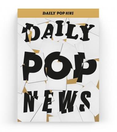 Kalender Daily Pop News 2022