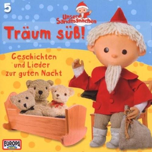 Unser Sandmännchen CD Vol. 5