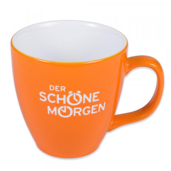 radioeins Tasse - Der schöne Morgen