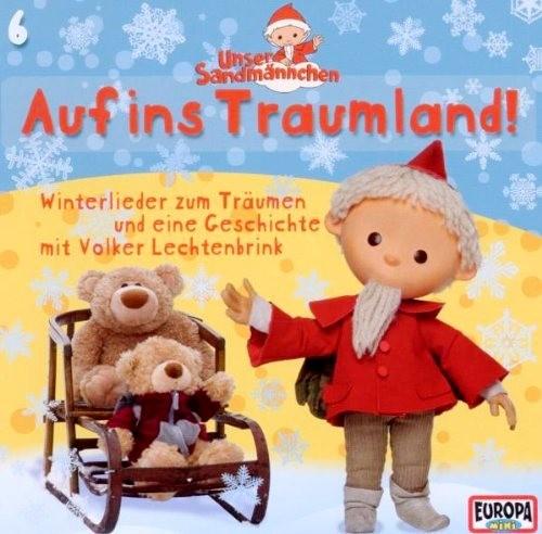 Unser Sandmännchen CD Vol. 6