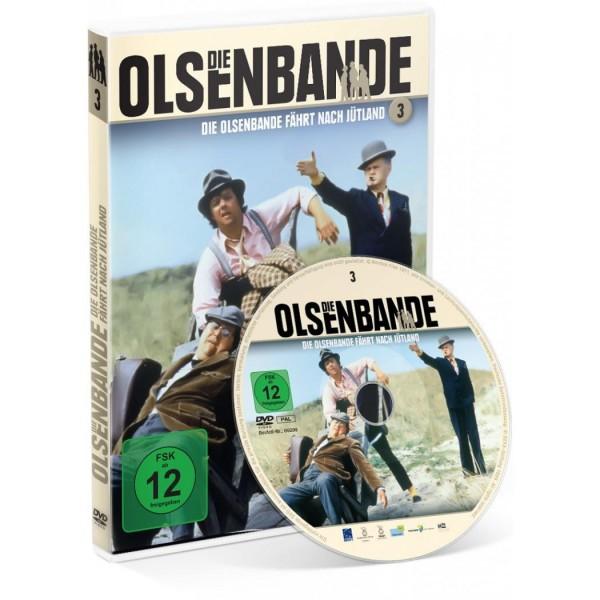 Die Olsenbande 3 (DVD)