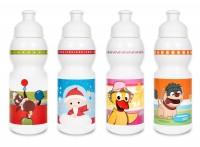 Unser Sandmännchen und Freunde Kindertrinkflasche