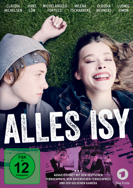 Alles Isy (DVD)