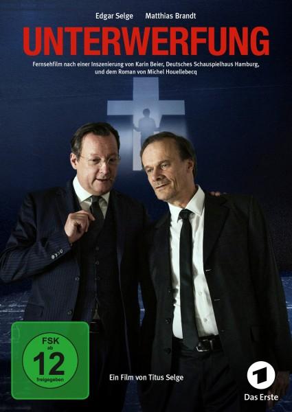 Unterwerfung (DVD)