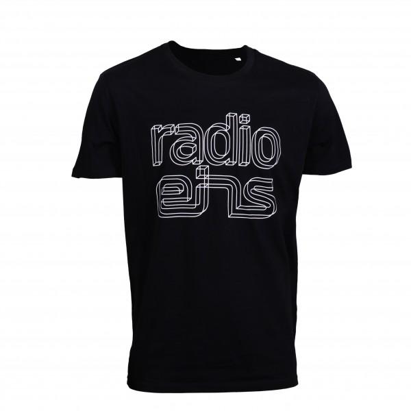 radioeins T-Shirt (Unisex)