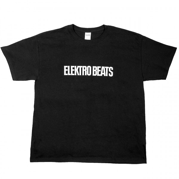 radioeins Elektrobeats T-Shirt