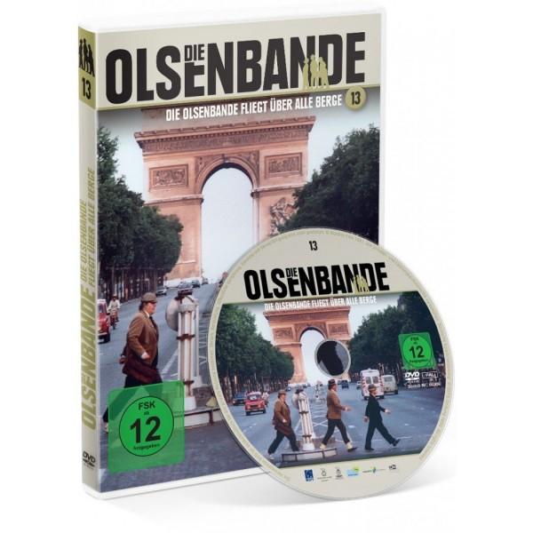 Die Olsenbande 13 (DVD)