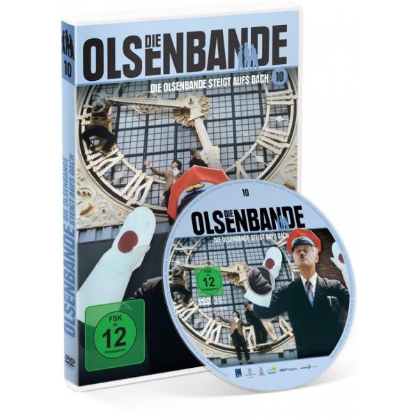 Die Olsenbande 10 (DVD)