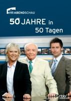 Abendschau -  50 Jahre in 50 Tagen (DVD)