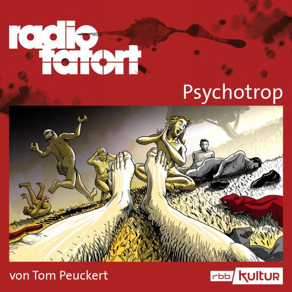 Radio Tatort rbb - Psychotrop - Download
