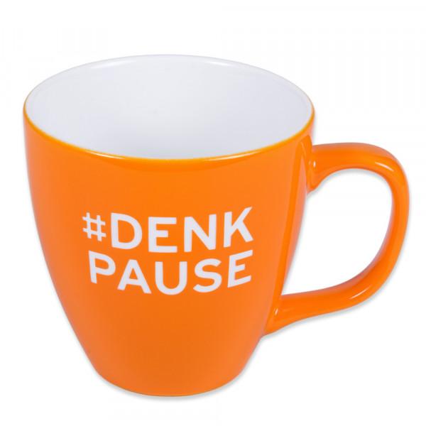 radioeins Tasse - #Denkpause