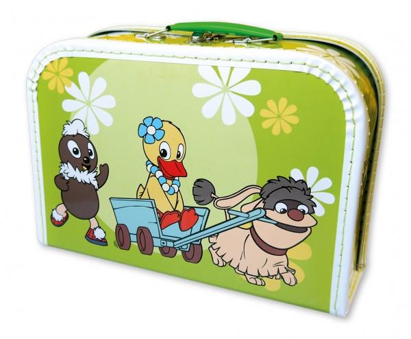 Pittiplatsch Kinderkoffer