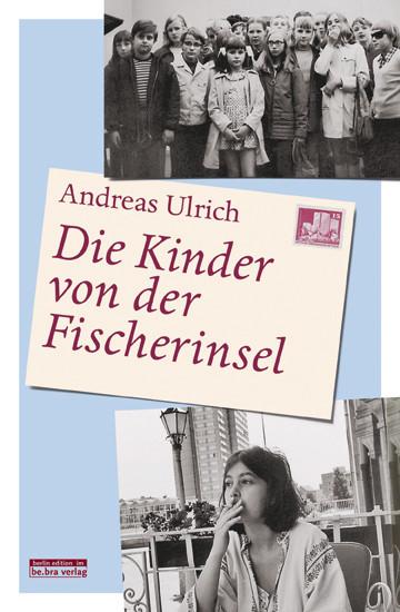 Die Kinder von der Fischerinsel (Buch)