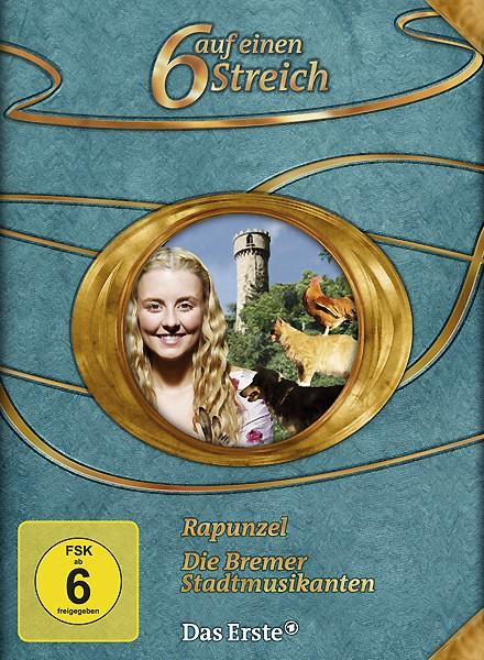 Sechs auf einen Streich Märchen Vol. 5 (2er DVD-Box)