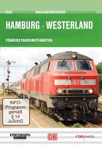 Von Hamburg nach Westerland Cover
