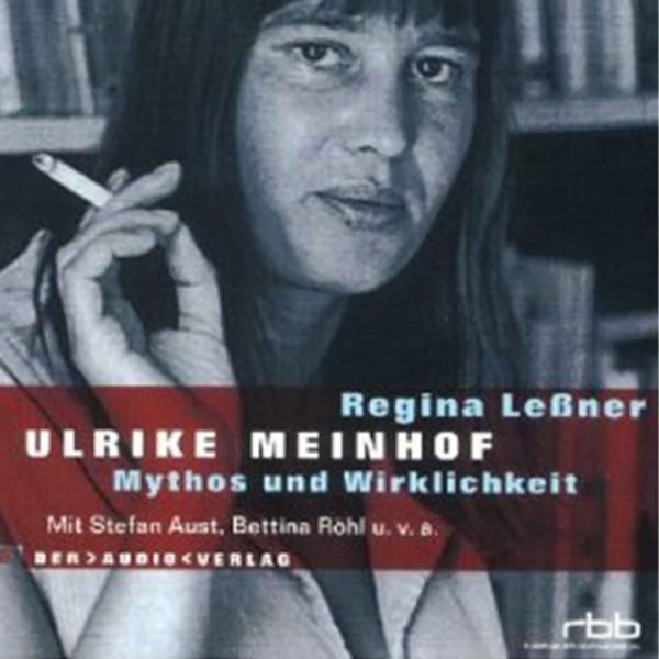 CD Ulrike Meinhof