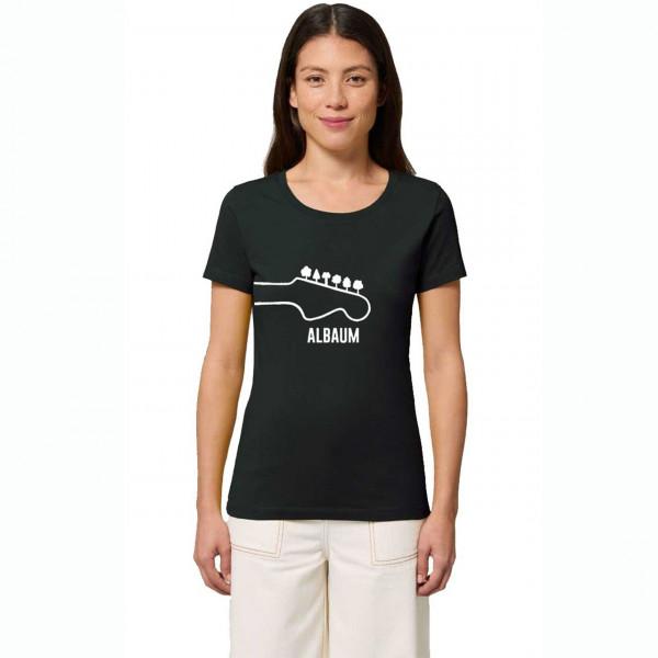 radioeins Albaum T-Shirt für Frau