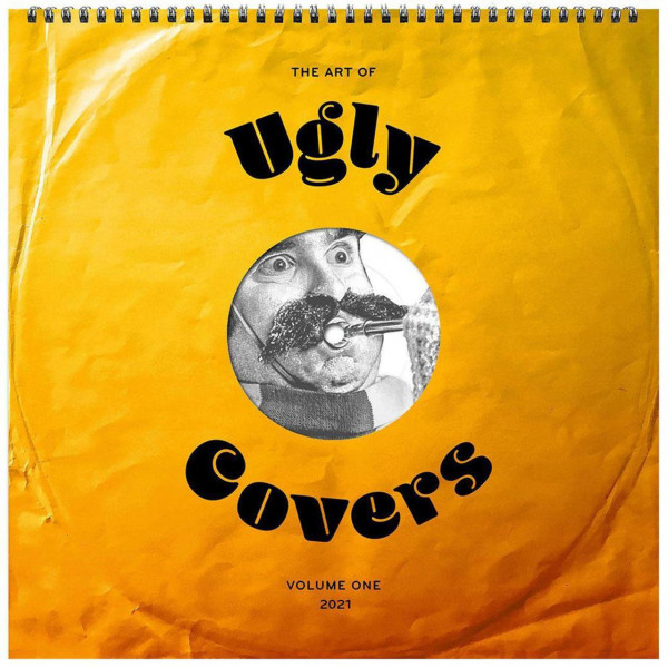 The Art of Ugly Covers Volume One Kalender 2021
